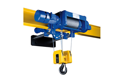 Misia electric hoist